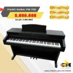 PIANOKAWAIPW700