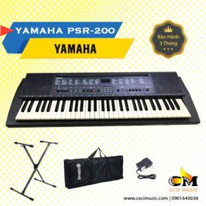 organ-yamaha-psr200