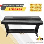 pianoyamahaclp560