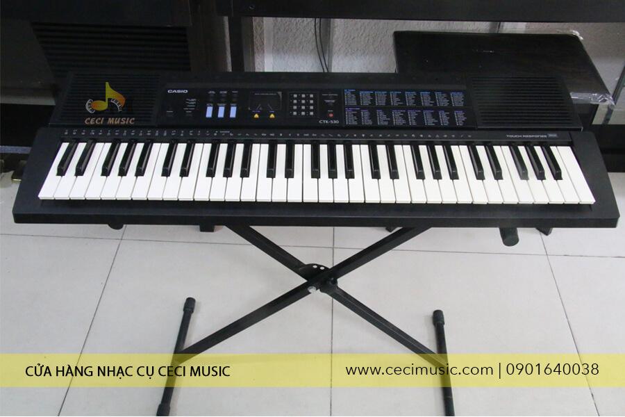 Casio CTK530
