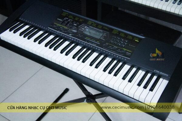 casio-electronic-keyboard