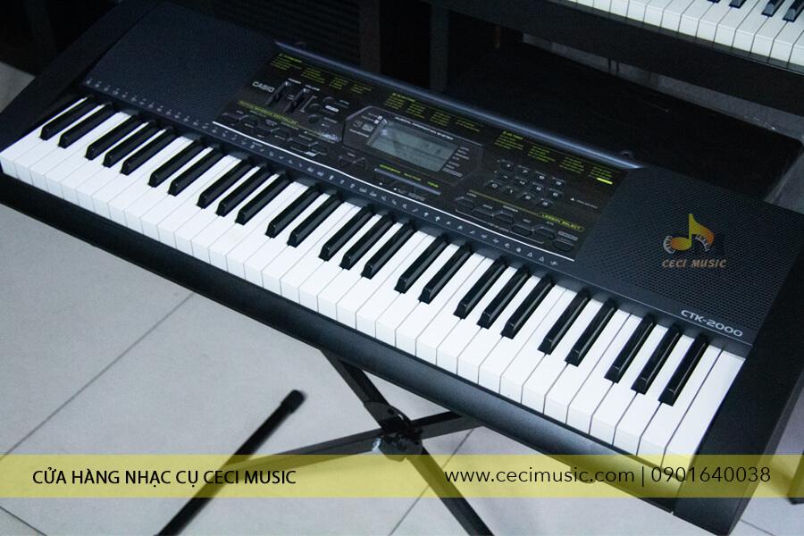 Casio CTK2200