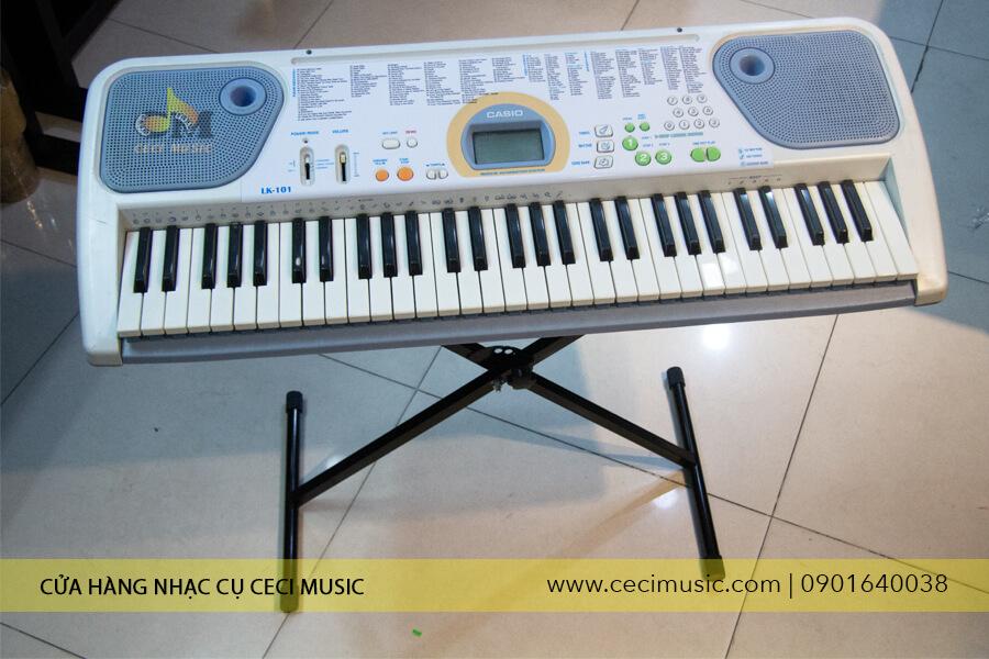 Đàn Organ Casio LK101
