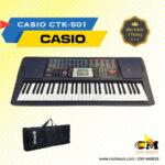 casiotone-501-organ