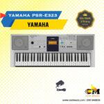 electronic-keyboard-e323