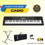 organ-casio-ctk2200