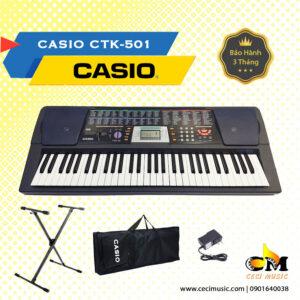organ-casio-ctk501