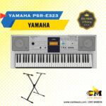 organ-e323-keyboard