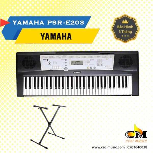 organ-yamaha-e203-ypt-200