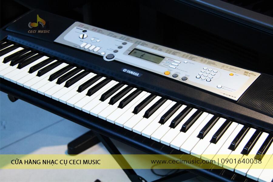 Đàn Organ Yamaha PSRE203