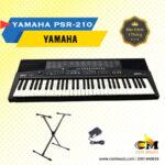 yamaha-portatone-psr-210