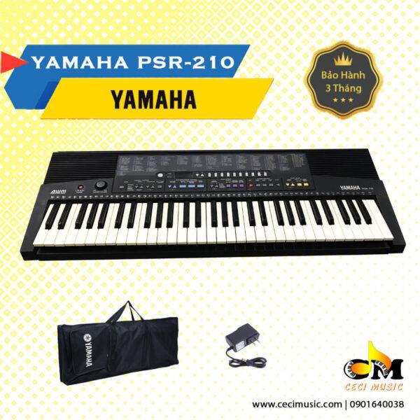 yamaha-psr-210