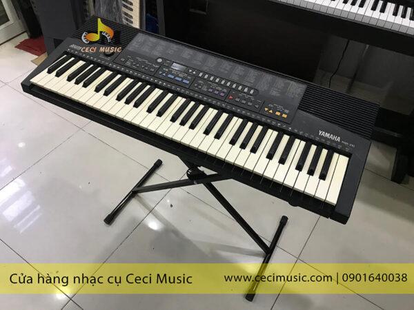 yamaha-psr-210-organ