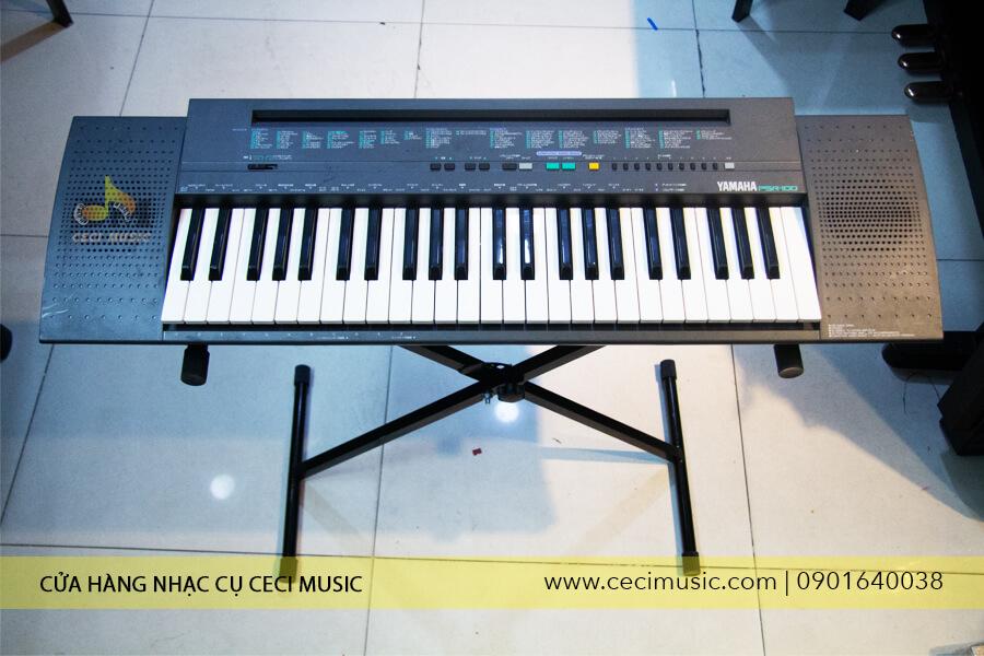 Yamaha PSR-100