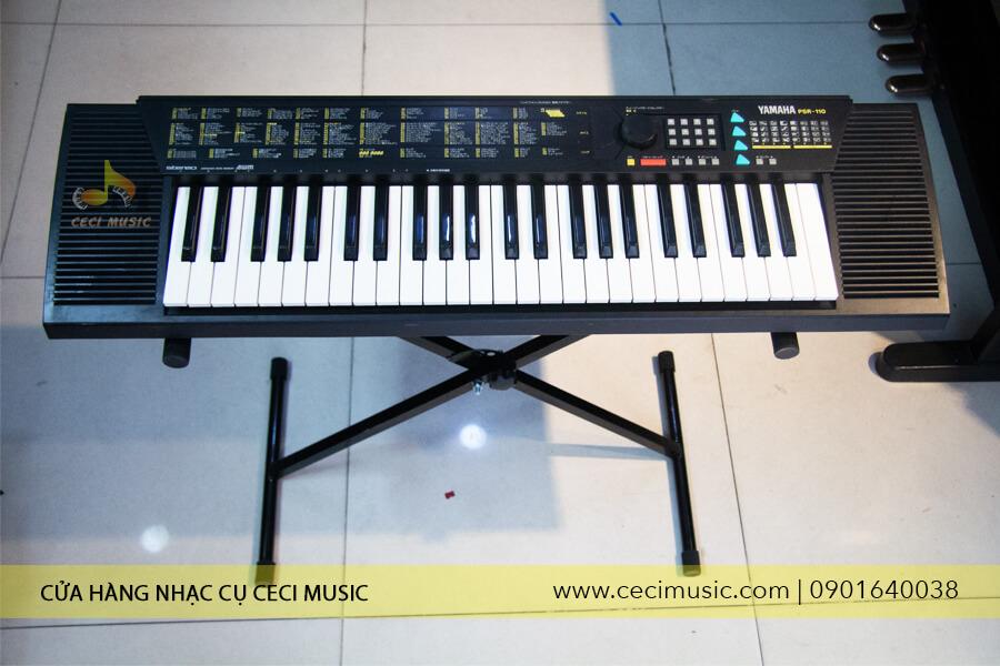 Yamaha PSR-110