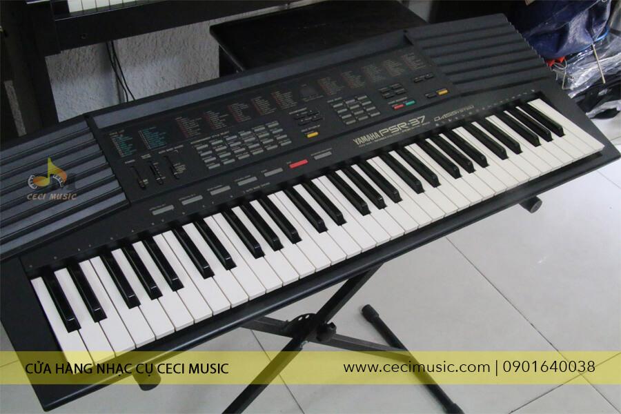 Yamaha PSR37